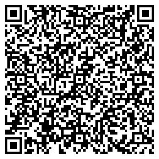 QR-код с контактной информацией организации Вермис-групп