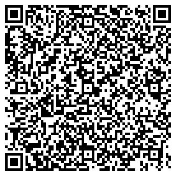 QR-код с контактной информацией организации Будэкспресс, ООО
