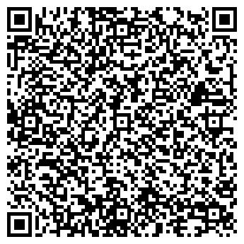 QR-код с контактной информацией организации ХИМРЕСУРСЫ