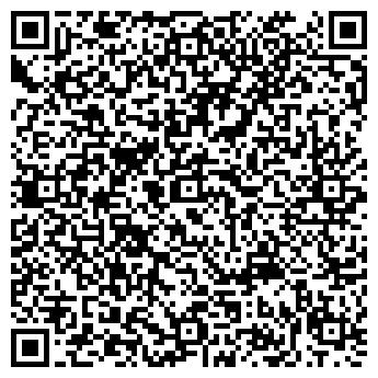 QR-код с контактной информацией организации Чп терновский