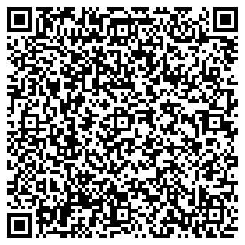 """QR-код с контактной информацией организации ЧП """"PNDM"""""""
