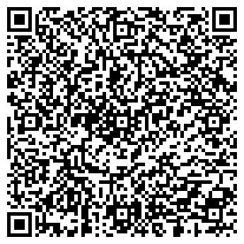 QR-код с контактной информацией организации ФОП Симонов