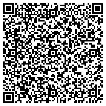 QR-код с контактной информацией организации ПП Каминский