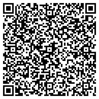 QR-код с контактной информацией организации АртРус