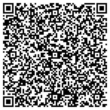 QR-код с контактной информацией организации Общество с ограниченной ответственностью ООО ПКФ Лидер Строй-панель