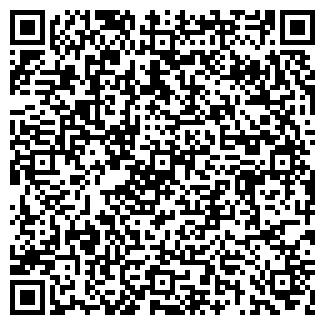 QR-код с контактной информацией организации ООО АГОН