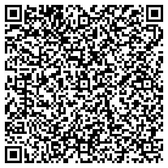 QR-код с контактной информацией организации DimWood
