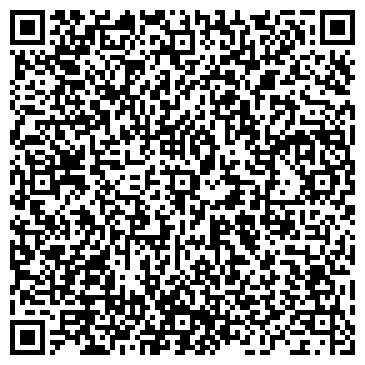 QR-код с контактной информацией организации Рабмер-Украина, ООО