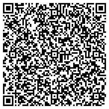 QR-код с контактной информацией организации ПромМонтаж, ООО