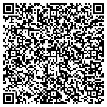 QR-код с контактной информацией организации ЧП ГригорийКО