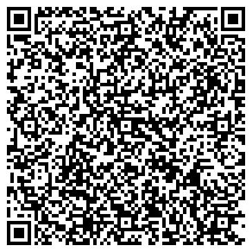 QR-код с контактной информацией организации Фасад, макетная мастерская