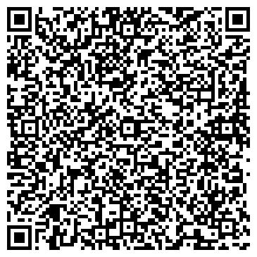 QR-код с контактной информацией организации Время-Деньги, ООО (Time is Money)