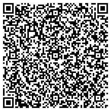 QR-код с контактной информацией организации Дизайн студия Яра, ЧП