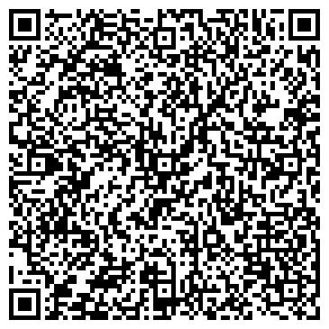 QR-код с контактной информацией организации Арктопус, ЧП
