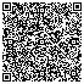 QR-код с контактной информацией организации ЭКОРТ-ВОЛГА, ООО