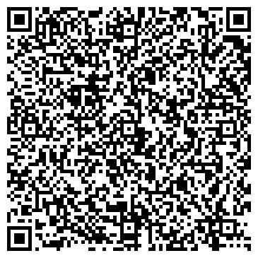 QR-код с контактной информацией организации АльянсТехноБудСервис, ООО