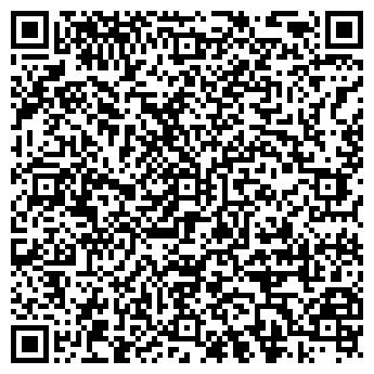 QR-код с контактной информацией организации СИБУР-ВОЛЖСКИЙ, ОАО