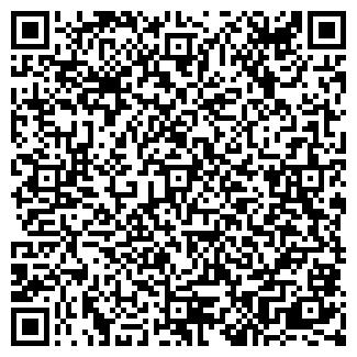 QR-код с контактной информацией организации ВНК, ООО