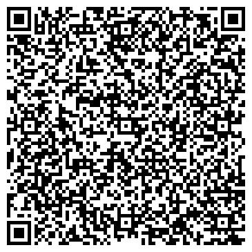 QR-код с контактной информацией организации ГидроСтройМелиорация (ГСМ), ООО