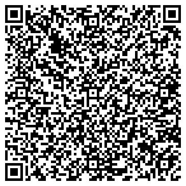 QR-код с контактной информацией организации ЛюксПотолок, ЧП