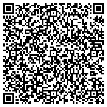 QR-код с контактной информацией организации КРЕЗ-ДУБНО, ООО