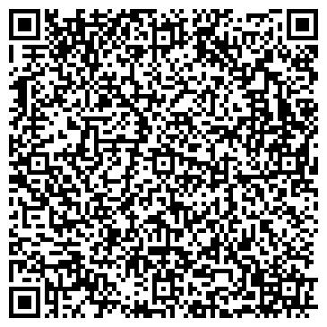 QR-код с контактной информацией организации Евробетонстрой, ЧП