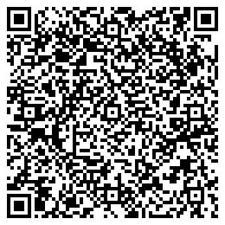 QR-код с контактной информацией организации Эколайнер, ЧП