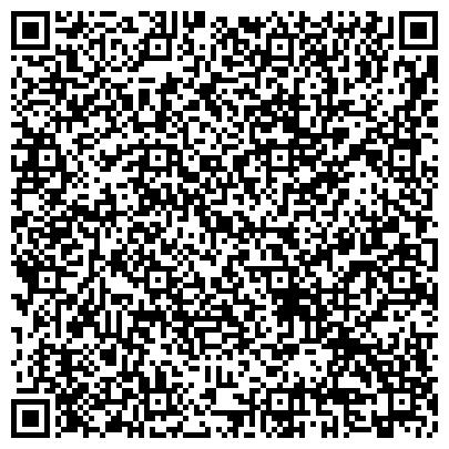 QR-код с контактной информацией организации Кованый каприз, дизайн студия кузня, ЧП