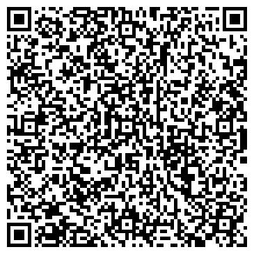 QR-код с контактной информацией организации РУСЬ ФИРМА ЗАО ПРЕДСТАВИТЕЛЬСТВО