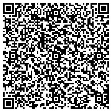 QR-код с контактной информацией организации ПанЭко, ООО