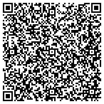 QR-код с контактной информацией организации Реал Контракт, ООО