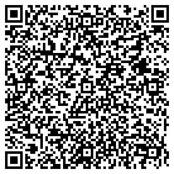 QR-код с контактной информацией организации КАМЕЛИЯ ЛТД, ООО