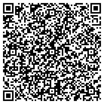 QR-код с контактной информацией организации МАБЗ, КП