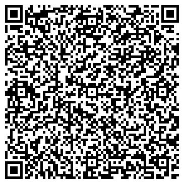 QR-код с контактной информацией организации Зиронька, ЧП