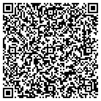 QR-код с контактной информацией организации SKR (СКР), ЧП