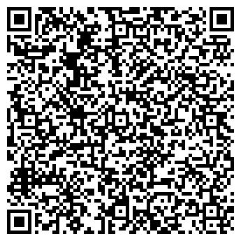 QR-код с контактной информацией организации Здравков, ЧП