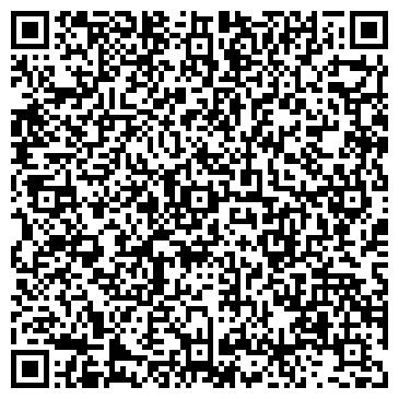 QR-код с контактной информацией организации Екотепло, ЧП