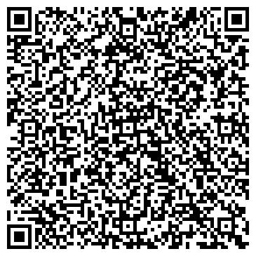 QR-код с контактной информацией организации Дом И К, Компания