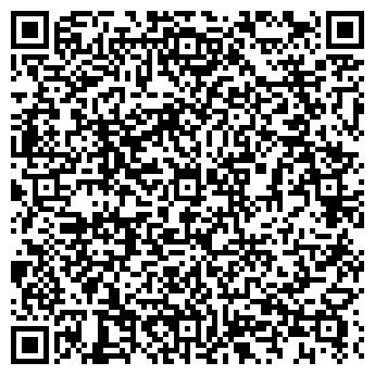 QR-код с контактной информацией организации Геомембрана, ООО