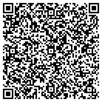 QR-код с контактной информацией организации Водихем, ООО