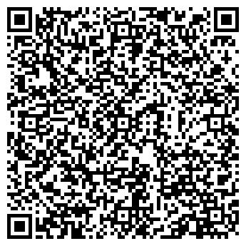 QR-код с контактной информацией организации ТИДВ,ООО