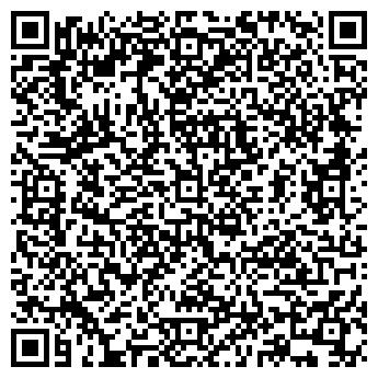 QR-код с контактной информацией организации Автополив Профи