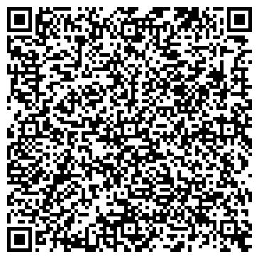 """QR-код с контактной информацией организации ПП.Сталь-Буд""""СВЧ"""""""