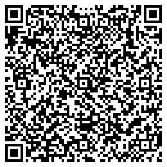 QR-код с контактной информацией организации ПЛАНЕТА-ПАК