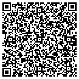 QR-код с контактной информацией организации Жилвест, ООО