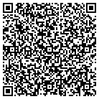 QR-код с контактной информацией организации Тепловсесвит, ООО