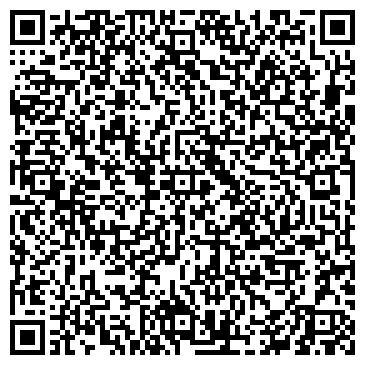 QR-код с контактной информацией организации ГП «ПИ УКРМЕТРОТОННЕЛЬПРОЕТ»