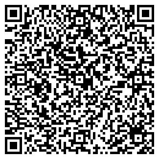 QR-код с контактной информацией организации ТИСМА, ЗАО