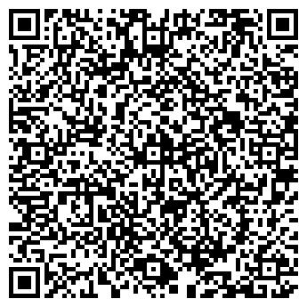 QR-код с контактной информацией организации Арсенал Камин