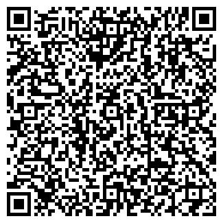 QR-код с контактной информацией организации ЧП дубровский